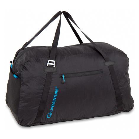 Cestovní taška Lifeventure Packable Duffle 70L black