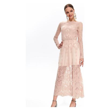 Dámské šaty Top Secret Lace Detailed