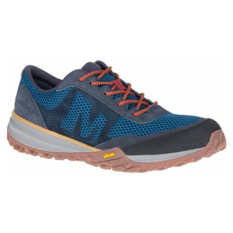 Merrell HAVOC VENT 84507 Modrá obuv