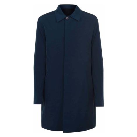 Calvin Klein Nylon Zip Coat
