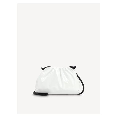 31021 Dámská kabelka bílá jedna Tamaris