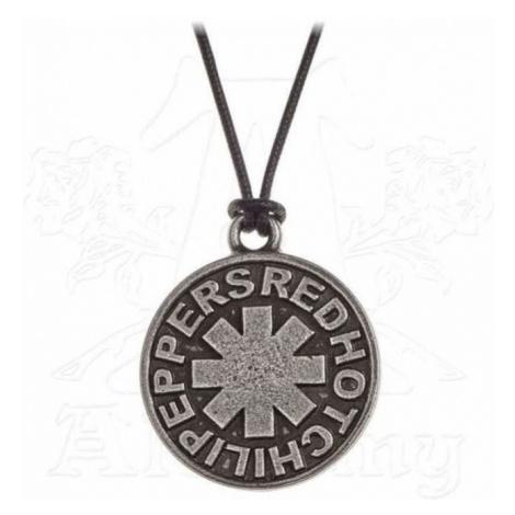 obojek Red Hot Chili Peppers - ALCHEMY GOTHIC - Asterisk Round - PP503