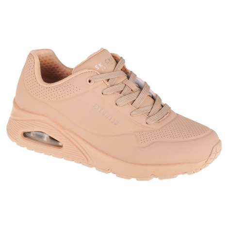 SKECHERS UNO-STAND ON AIR 73690-SND