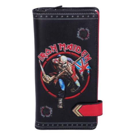peněženka Iron Maiden - B5135R0