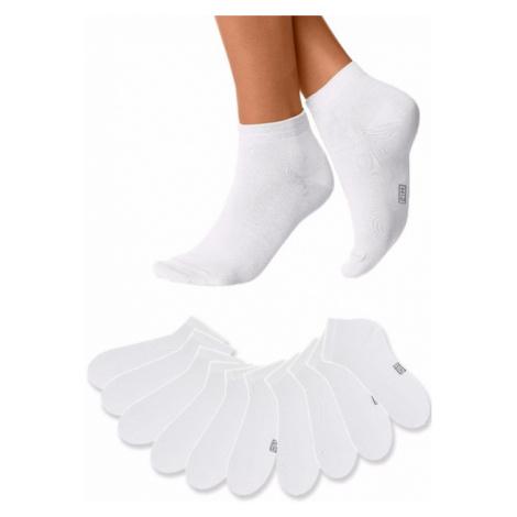 H.I.S Ponožky bílá