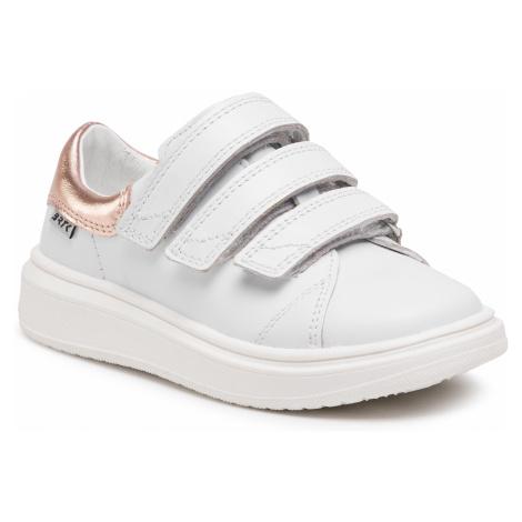 Sneakersy BARTEK - 5220-BIHS Bílá