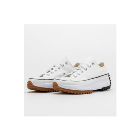 Converse Run Star Hike OX white / black / gum