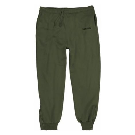 LAVECCHIA kalhoty pánské LV-2014 tepláky nadměrná velikost