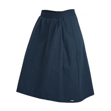 Dámská sukně Litex 5A285 | tmavě modrá