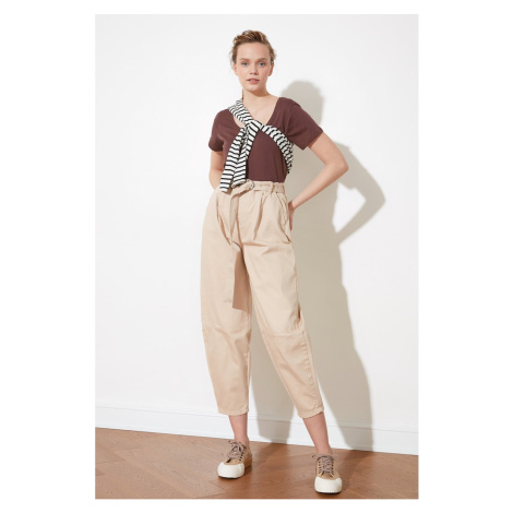 Trendyol High Waist Slouchy Jeans