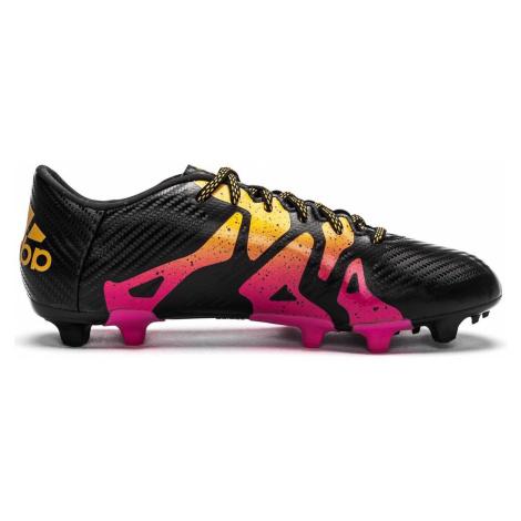Kopačky adidas X 15.3 FG/AG Černá / Více barev