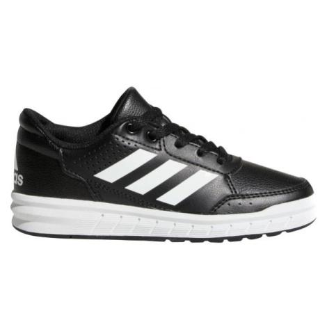adidas ALTASPORT K černá - Dětská volnočasová obuv