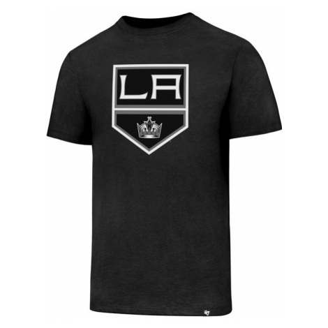 Pánské tričko 47 Brand Club NHL Los Angeles Kings