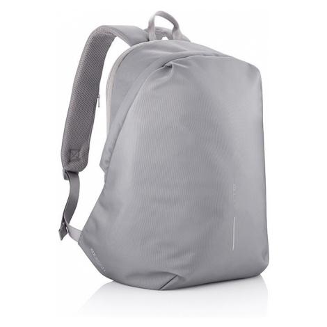 """Bobby Soft 15.6"""", bezpečnostní batoh, XD Design, šedý, P705.792"""