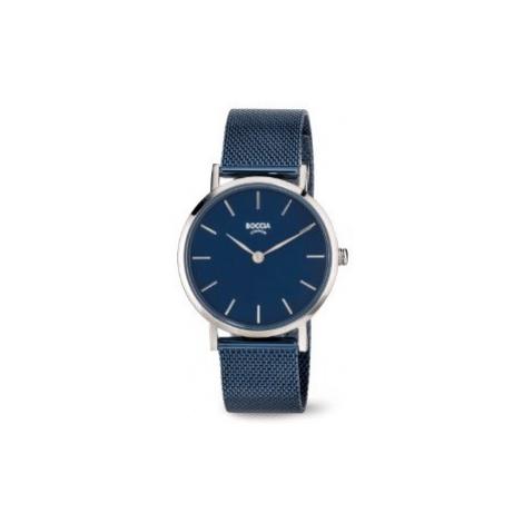 BOCCIA 3281-07, Dámské náramkové hodinky Boccia Titanium