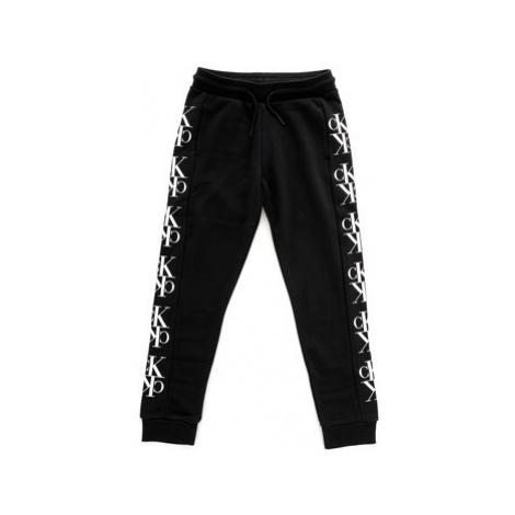 Calvin Klein Jeans IB0IB00382 Černá