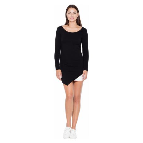 Katrus Woman's Dress K284