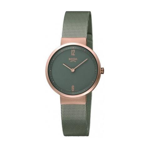 BOCCIA 3283-03, Dámské náramkové hodinky