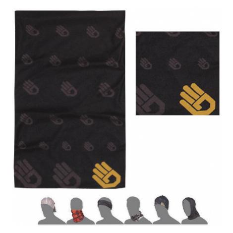 SENSOR TUBE THERMO RUKA šátek multifunkční černá