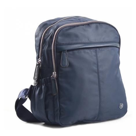 BRIGHT Dámský batoh A5 Modrý, 23 x 11 x 28 (BR18-W117-1743-41TX)