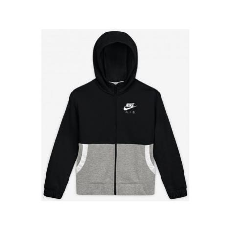 Nike AIR CU8302 Černá