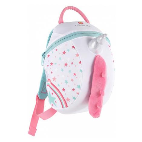 Littlelife Animal Kids Backpack - unicorn unicorn