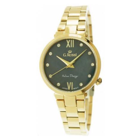 Dámské hodinky Gino Rossi 11064-1D1