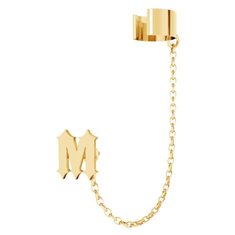 Giorre Woman's Chain Earring 34585