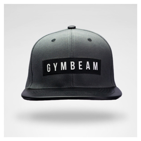 Kšiltovka Superior Snapback Grey uni - GymBeam