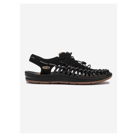 Uneek Outdoor sandále Keen Černá