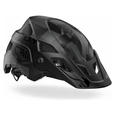 Cyklistická helma Rudy Project PROTERA+ černá