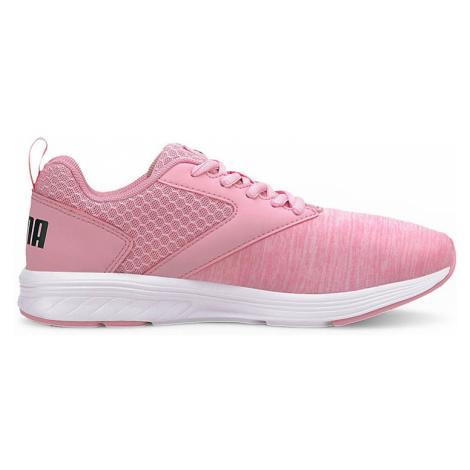 Dětská růžová obuv Puma