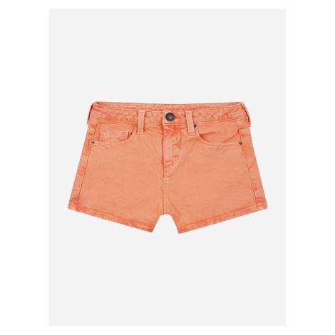 Kraťasy O'Neill Lg Cali Palm Shorts Oranžová