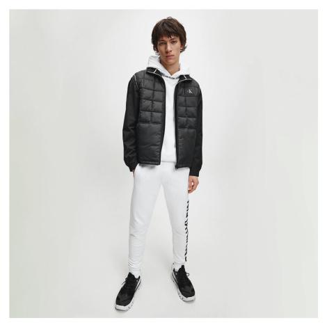Calvin Klein pánská černá bunda