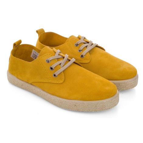 Dámské boty Meata Lutea Woox