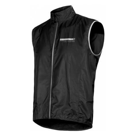 Pánská vesta SENSOR Parachute černá