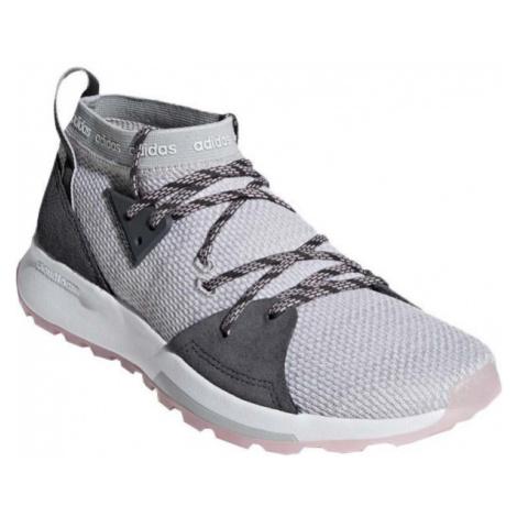 adidas QUESA šedá - Dámská obuv