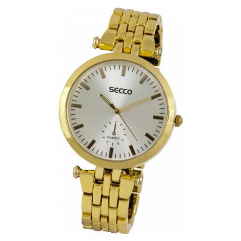 Secco Dámské analogové hodinky S A5026,4-134