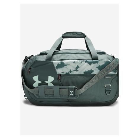 Undeniable 4.0 Medium Sportovní taška Under Armour Bílá