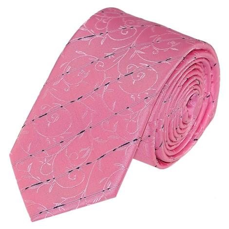 BINDER DE LUXE kravata vzor 142