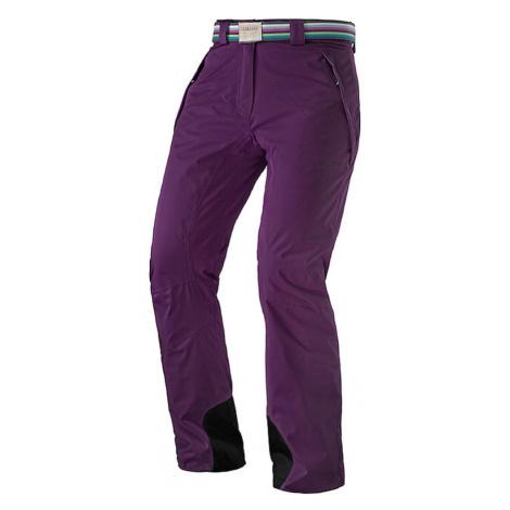 Lyžařské kalhoty Head View - tmavě fialová 500