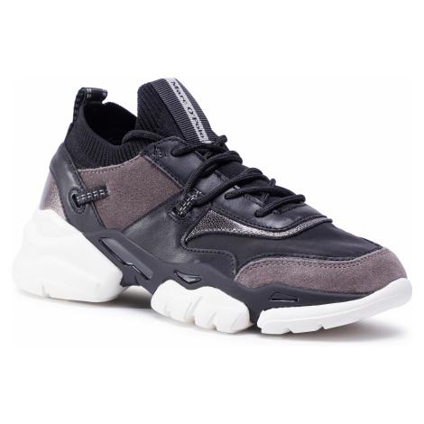 Sneakersy MARC O'POLO - 007 15503502 335 Black Combi 991