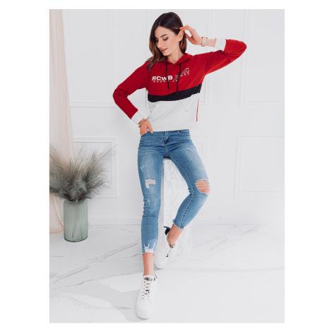 Edoti Women's hoodie TLR009