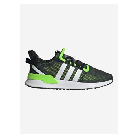 U_Path Run Tenisky adidas Originals Zelená