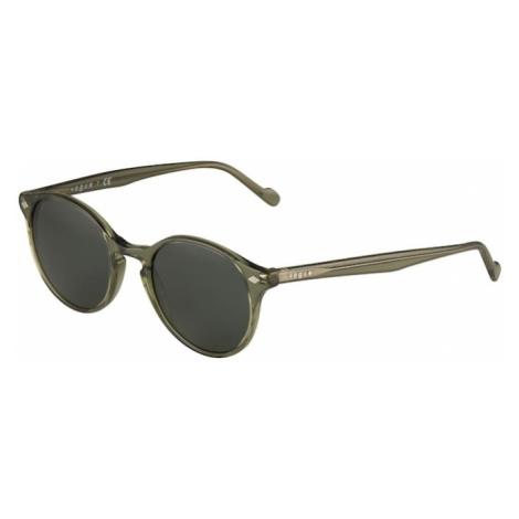 VOGUE Eyewear Sluneční brýle šedobéžová