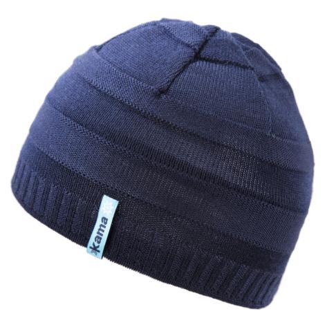 Dětská čepice Kama B78 Barva: tmavě modrá