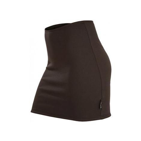 Dámská sportovní sukně Litex 7A190 | černá