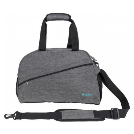 Willard CITY BAG šedá - Dámská taška přes rameno
