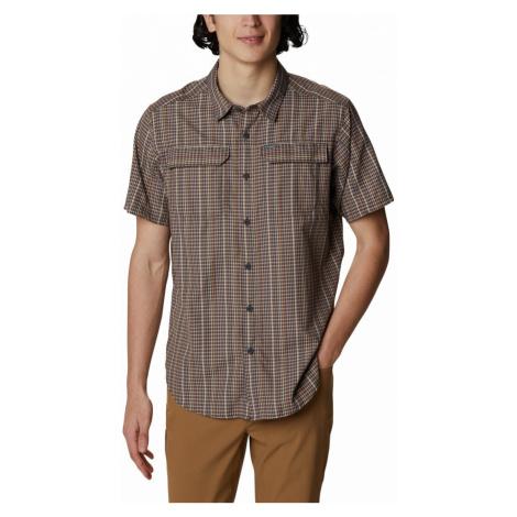 Pánská košile Columbia Silver Ridge 2.0 Multi Plaid