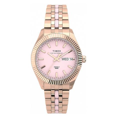 Timex - Hodinky TW2U82800